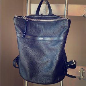 Michael Kors Leather Bookbag